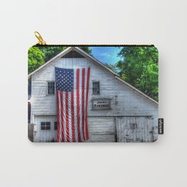 Jones Hardware Carry-All Pouch