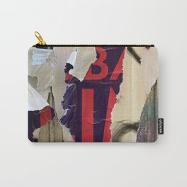 Berlin Posters-Oh Nine Carry-All Pouch