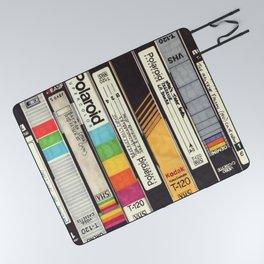 VHS Detail I Picnic Blanket