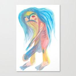 Dickman Canvas Print