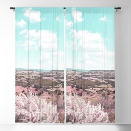Collect Adventures - Wild Landscape Blackout Curtain
