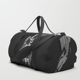 exotic realist Duffle Bag