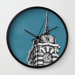 West Side Market Wall Clock