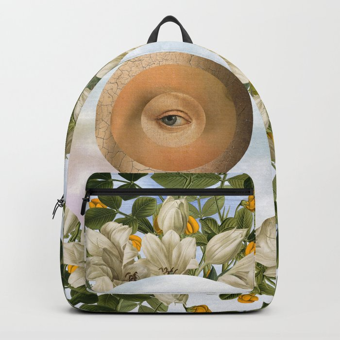 EVIL EYE II Backpack