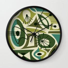 Tacande Wall Clock