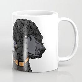 Pair of Poodles Coffee Mug