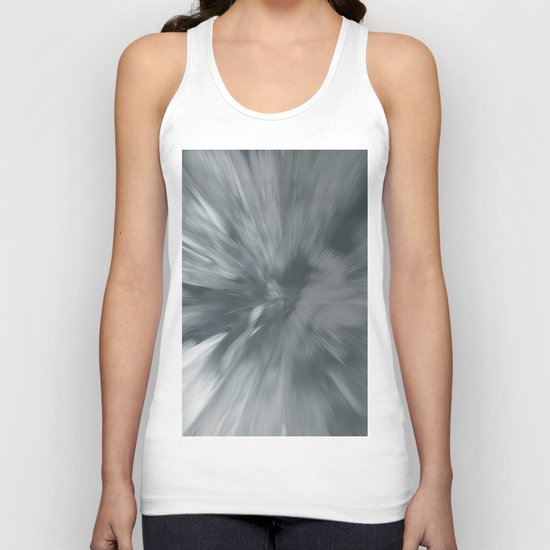 Abstract 317 Unisex Tank Top