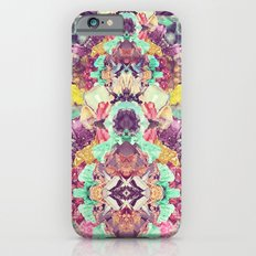 Opal with phantoms  iPhone 6s Slim Case