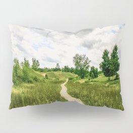Kohler Andrae Landscape Pillow Sham