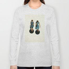 Quicksand Long Sleeve T-shirt
