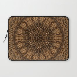 Sequential Baseline Mandala 31 Laptop Sleeve