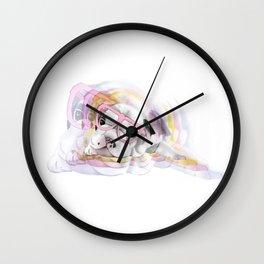 Illustration - PUGGIN Beautiful Wall Clock