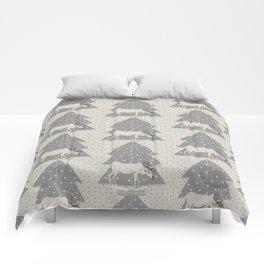 Pattern Reno Comforters