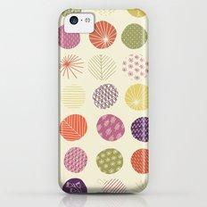 Leap Slim Case iPhone 5c