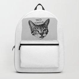 Taco Tongue Backpack
