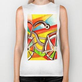Dutch Bike Biker Tank