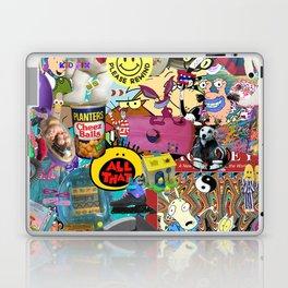 90s Favorites Laptop & iPad Skin
