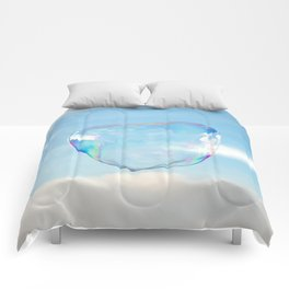 Bubble Comforters