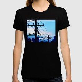 Telegraph T-shirt