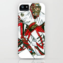 Lalime iPhone Case