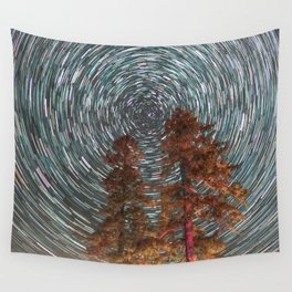 Finding Forillon Wall Tapestry