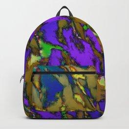 The sliding glass 2 Backpack