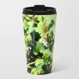 Ground Ivy 07 Travel Mug