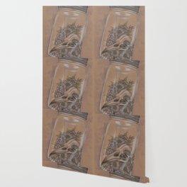 Bottled Death Wallpaper