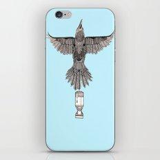 enola gay iPhone & iPod Skin