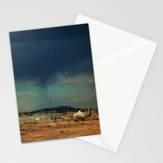 Leaving New Mexico III Stationery Cards