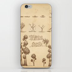 Tree Life iPhone Skin