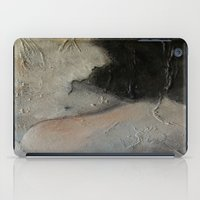 imagerybydianna iPad Cases featuring the hours by Imagery by dianna