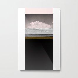 NIMBUS Metal Print