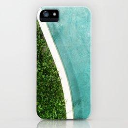 Reversal iPhone Case