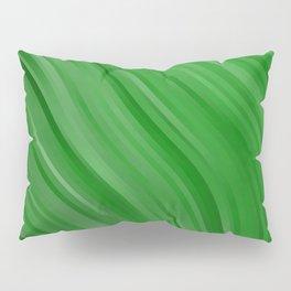 stripes wave pattern 1 depi Pillow Sham