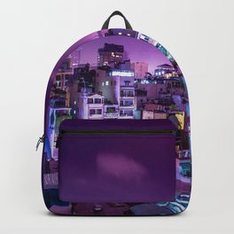 Oh Chi Minh City Backpack