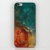 calendars iPhone & iPod Skins featuring Othala - Runes Series by Fernando Vieira