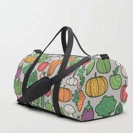 Farm veggies Duffle Bag