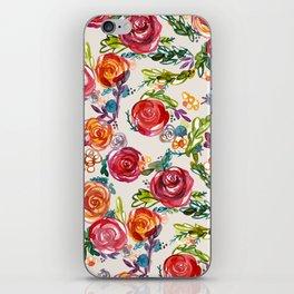 Botanica Neutral iPhone Skin