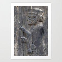 Persepolis Art Prints For Any Decor Style Society6