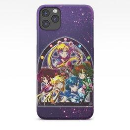 Sailor Moon S (Universe edit.) iPhone Case