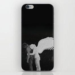 Daryl Dixon and Beth Green pt.II iPhone Skin