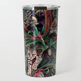 Rainforest corner Travel Mug