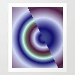 concentric -2- Kunstdrucke
