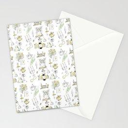 Golden Wedding Tori Beth Stationery Cards