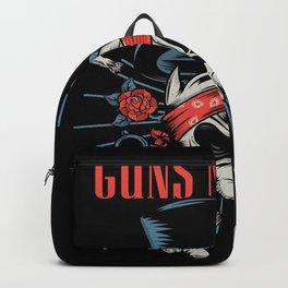 GUNS N ROSE IYENG 8 Backpack
