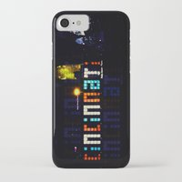 cincinnati iPhone & iPod Cases featuring Funky Cincinnati  by Sandiest Photography