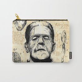 Frankenstein´s Monster Carry-All Pouch