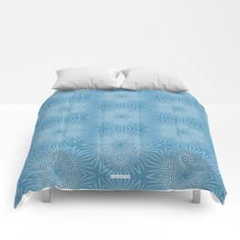 EisSterne Comforters