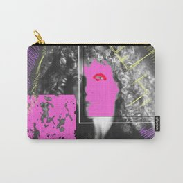 Woman N11 Carry-All Pouch